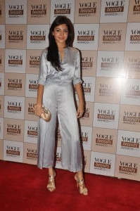Anushka Sharma in jumpsuit