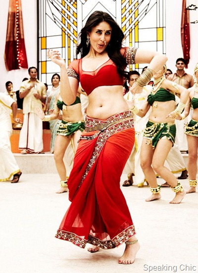 Kareena Kapoor in RaOne