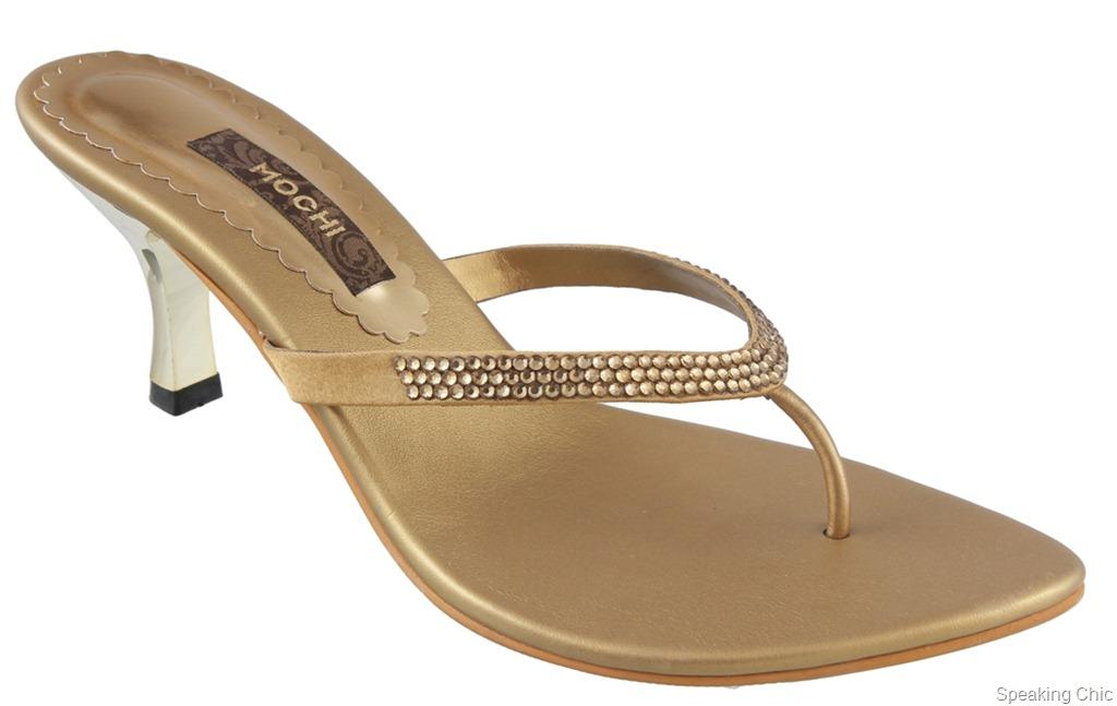 Mochi footwear for ladies