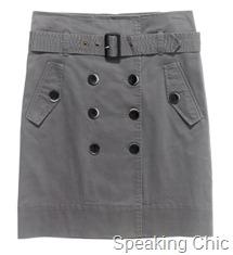 Skirt- UCB AW 2011