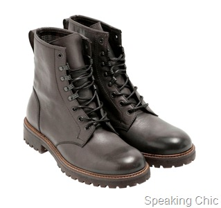 Sisley boots Winter 2011