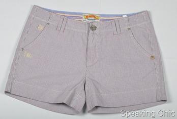 Guru shorts AW 2011