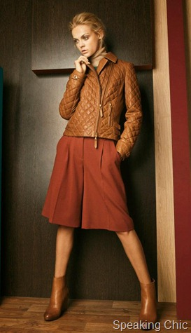 Massimo Dutti Oct2011 lookbook