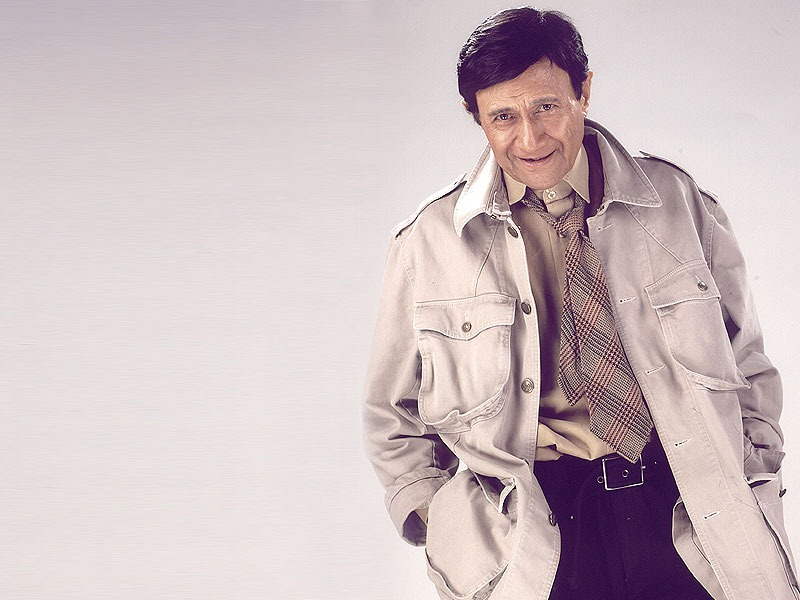Dev anand cap style dress