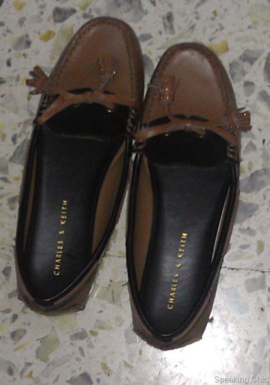 Charles And Keith Mens Shoes