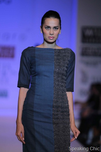 Akaaro by Gaurav Jai Gupta at WIFW A/W 2012