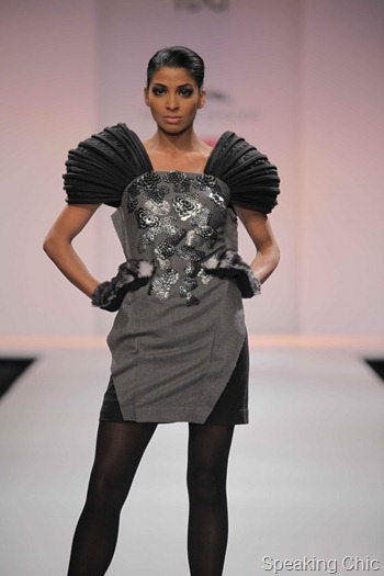 The NExt Episode by Shantanu Singh at WIFW A/W 2012