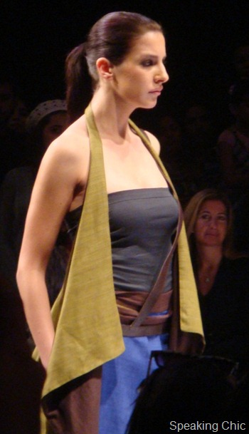 Payal Khandwala at LFW S/R 2012