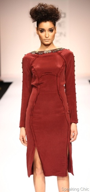 Drashta at LFW S/R 2012
