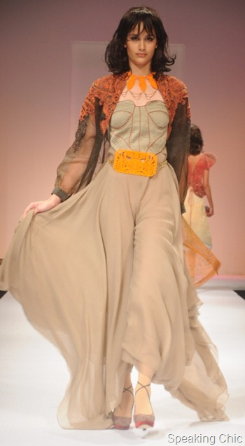Shashank and Prajwal LFW W/F 2011