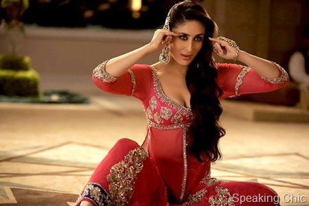 Agent Vinod-Kareena Kapoor mujra