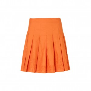 Pleated skirt from UCB