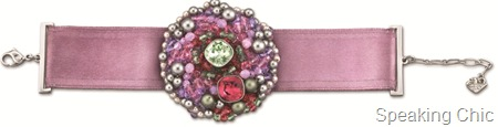 Swarovski RIBBON Bracelet - Copy