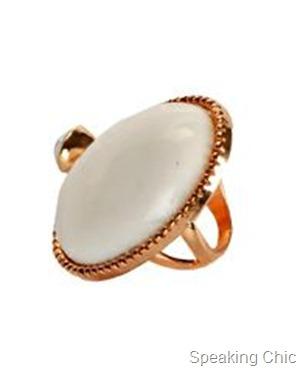 Aldo Accessories vintage ring