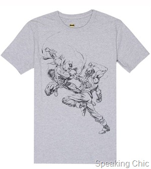 Batman FC Fight Universal Tee