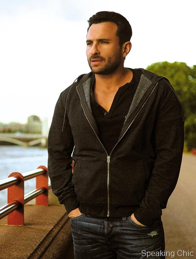 Saif Ali Khan in Cocktail