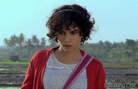 Priyanka Chopra in Barfi