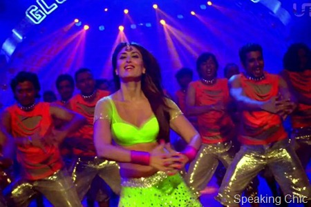Kareena Kapoor in Heroine