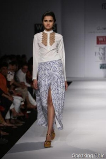 WIFW SS13 Anand Kabra