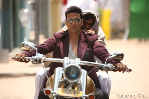 Akshay Kumar in OMG Oh My God