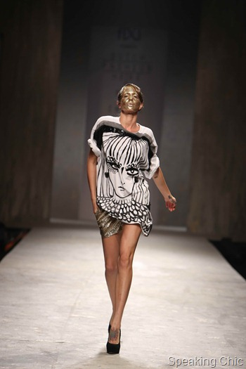 WIFW SS13 Dutch fashion