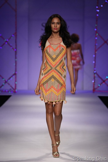 WIFW SS13 Surily