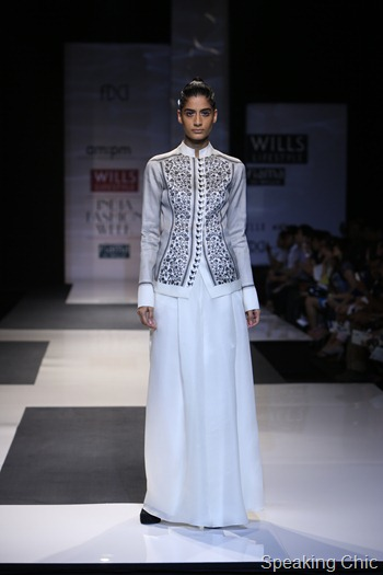 WIFW SS13  AM:PM