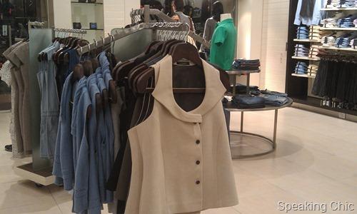 Bombay High waistcoats