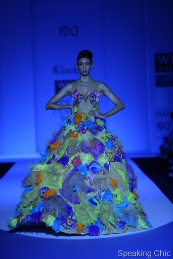 WIFW SS13 Khushiz