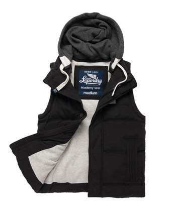 Superdry Academy Vest
