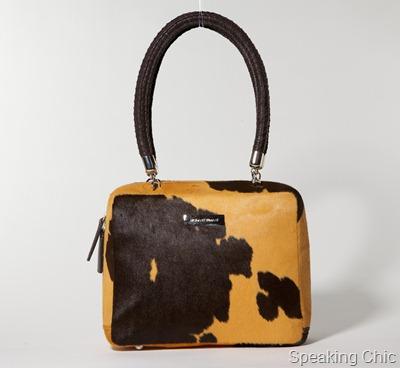 Lecoanet Hemant bag