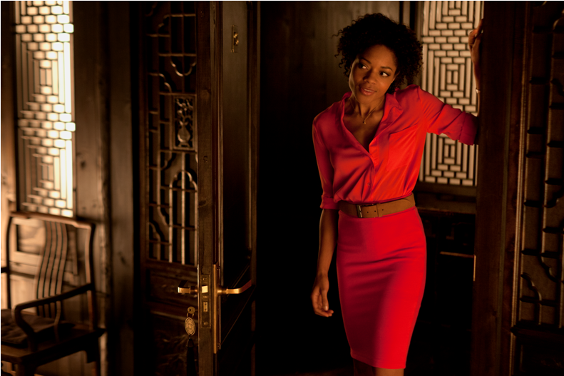 Hollywood Fashion Key Looks And Lessons From Skyfall