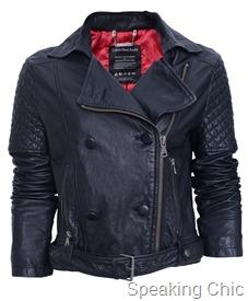 Jacket- Calvin Klein Jeans