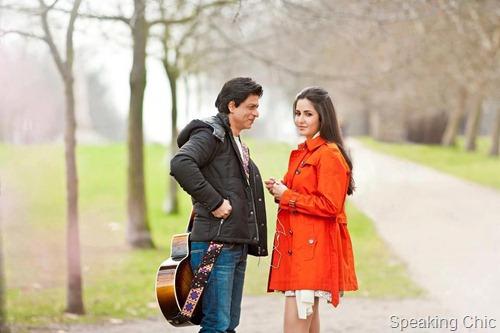 Jab Tak Hai Jaan- Katrina Kaif