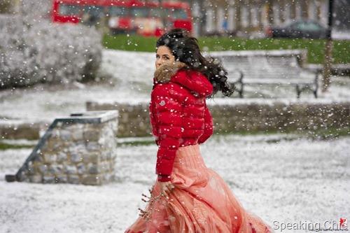 Jab Tak Hai Jaan Katrina Kaif