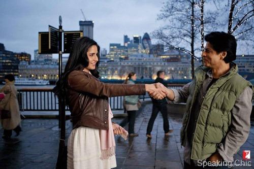 Jab Tak Hai Jaan Shahrukh Khan Katrina Kaif