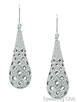 Myra's the New Age Chic Collection by Tara Jewellers earrings