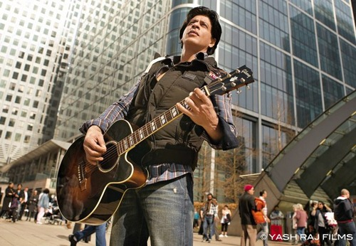 SRK in Superdry- Jab Tak Hai Jaan - Copy