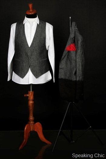 Anita Dongre suit