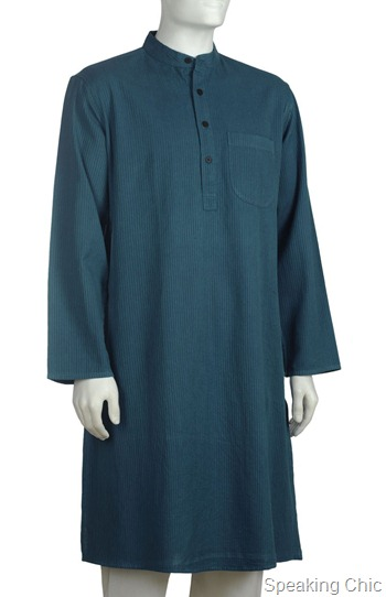 Men's kurta from Fab India
