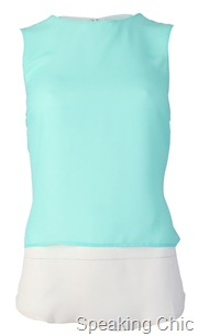 Vero Moda BALCONY SL TOP IN RS 1695 (2)