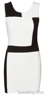 Vero Moda WP BLACKY SL SHORT DRESS rs 2295