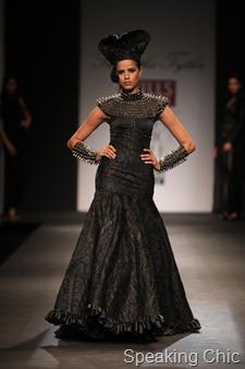 Siddharth Tytler WIFW AW 2013