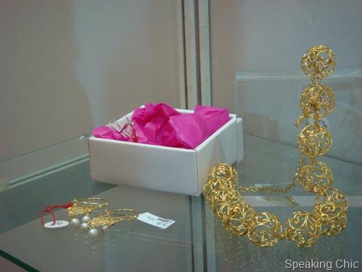 Pallavi Foley jewellery