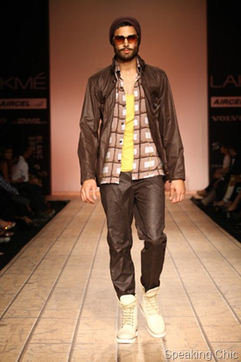 Kunal Rawal shoes LFW SR 2013