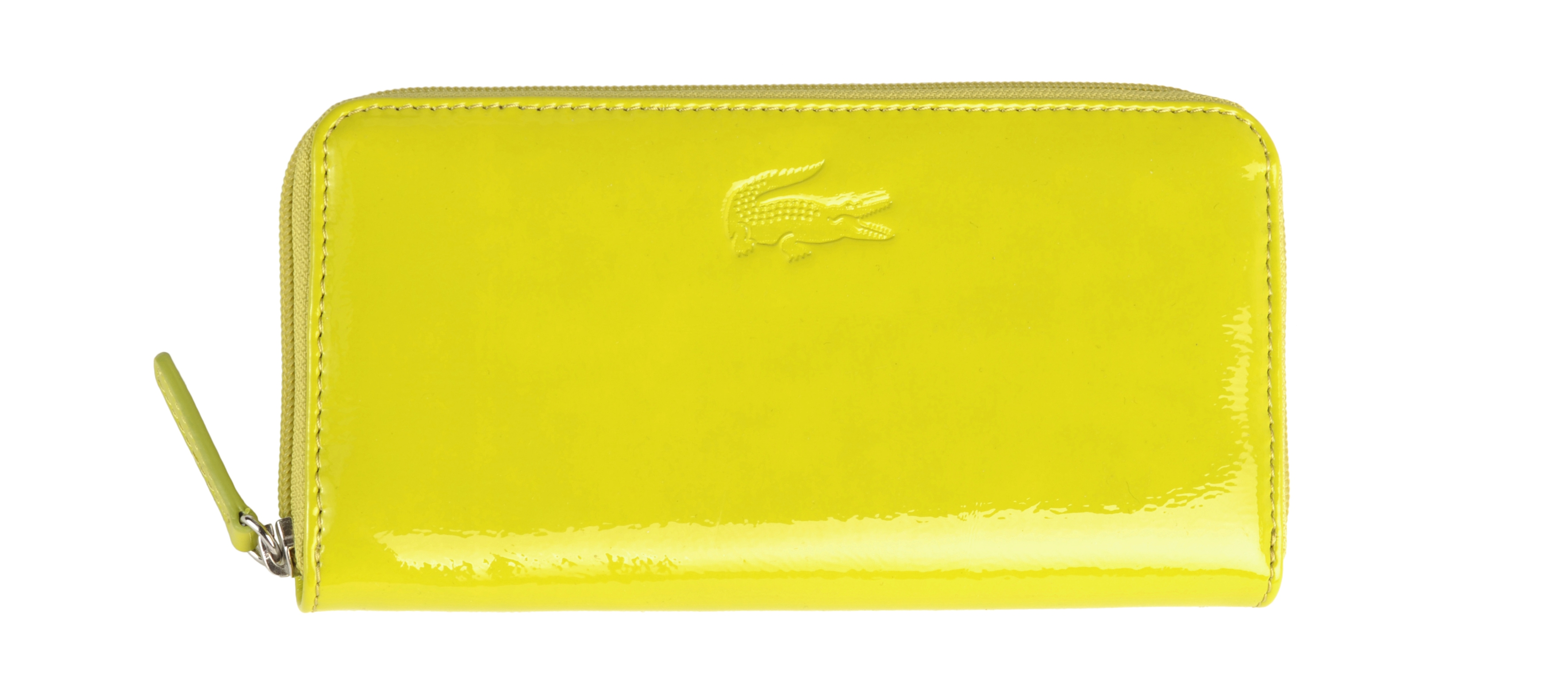 Zip Wallet from Lacoste