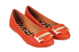 Flats from Metro Shoes