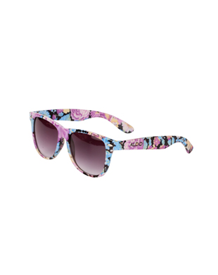 Summery sunglasses