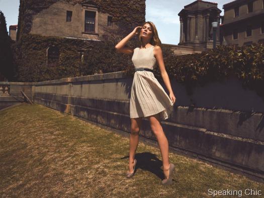Van Heusen Limited Edition dress