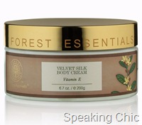Forest Essentials Cream Vitamin_E